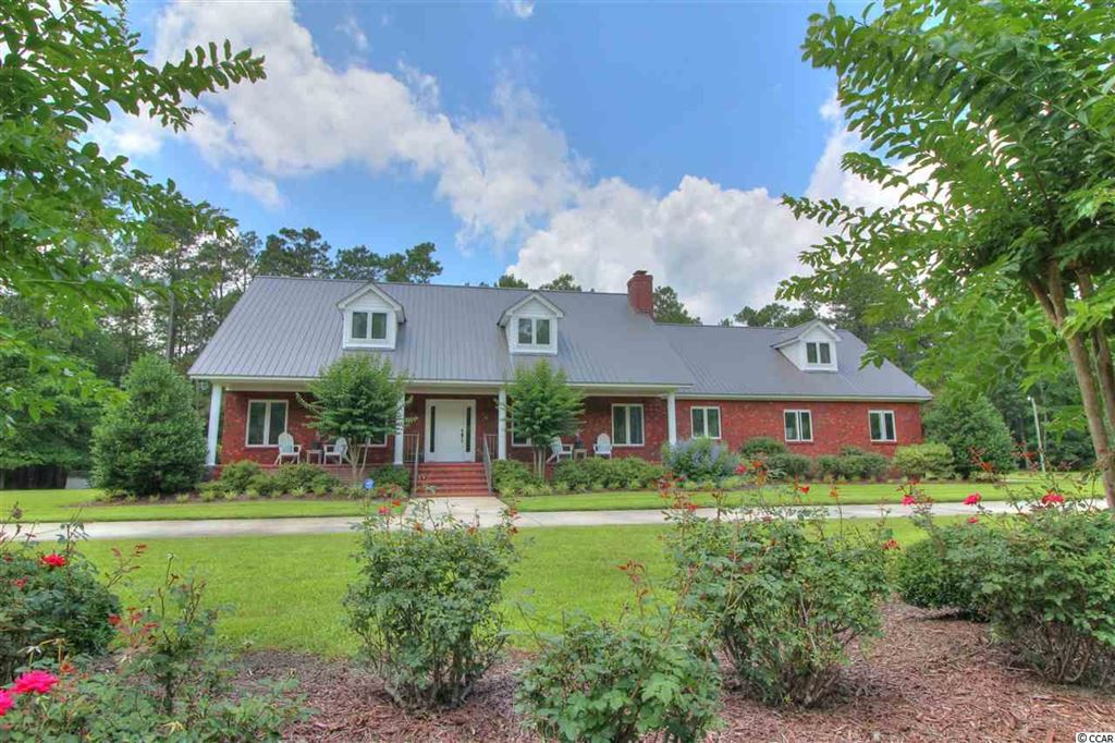 430 Homestead Dr., Loris, SC, 29569, Not within a Subdivision Home For Sale