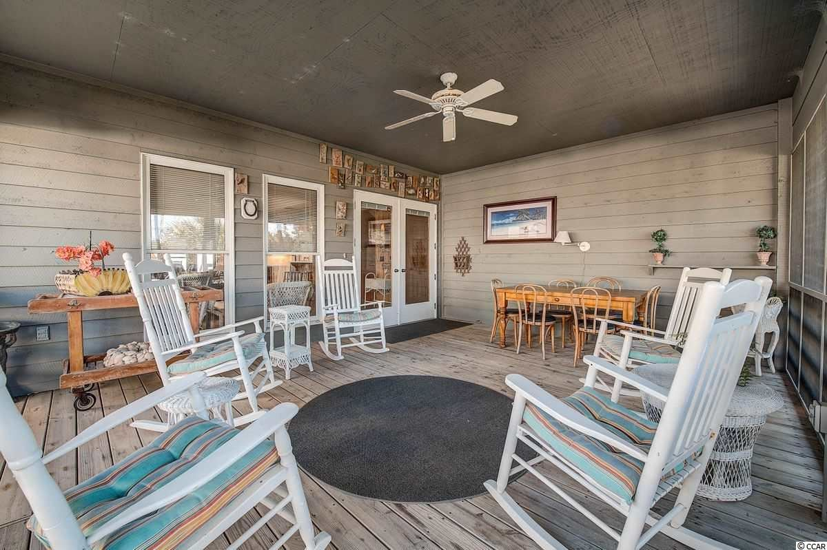 468 Myrtle Ave., Pawleys Island, SC, 29585, Not within a Subdivision Home For Sale