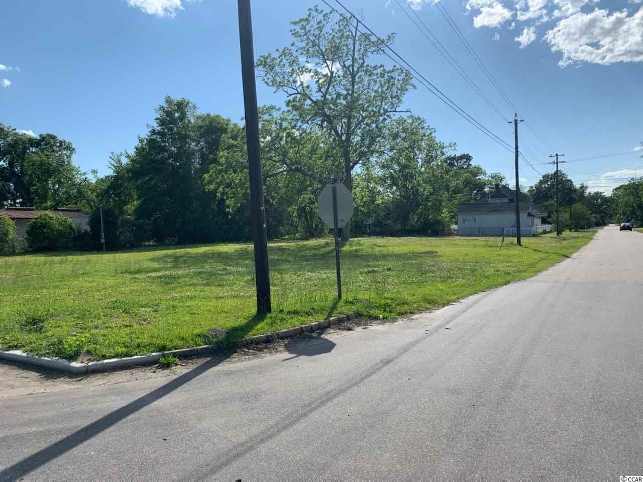 000 Morgan Ave., Andrews, SC, 29510, Not within a Subdivision Home For Sale