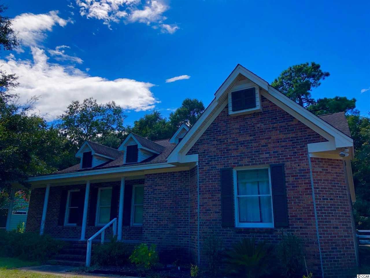18 Sextant Pl., Pawleys Island, SC, 29585, Pawleys Landing Home For Rent