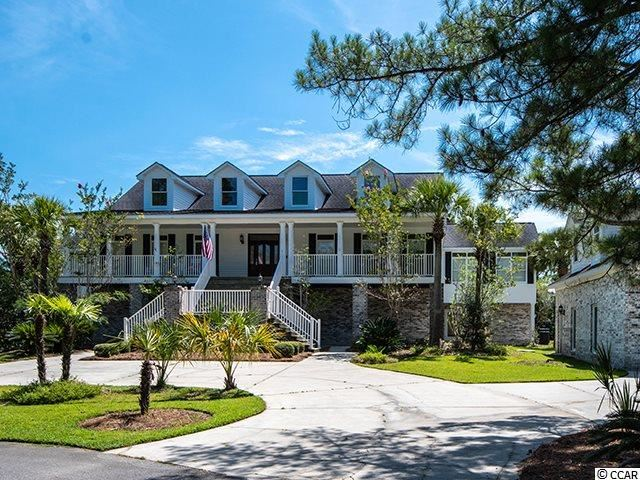 Wedgefield Plantation Properties For Sale