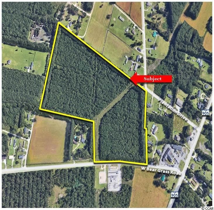 W Bear Grass Rd., Longs, SC, 29568, Not within a Subdivision Home For Sale