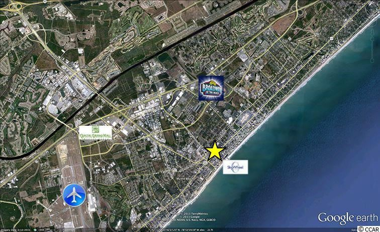 TBD Highway 17 Business, Myrtle Beach, SC, 29577, Not within a Subdivision Home For Sale
