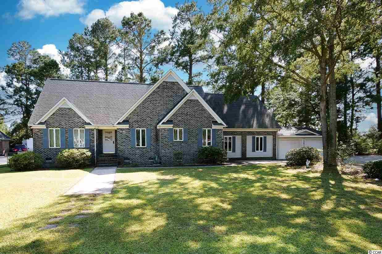118 University Dr., Conway, SC 29526 - MLS#: 2020263