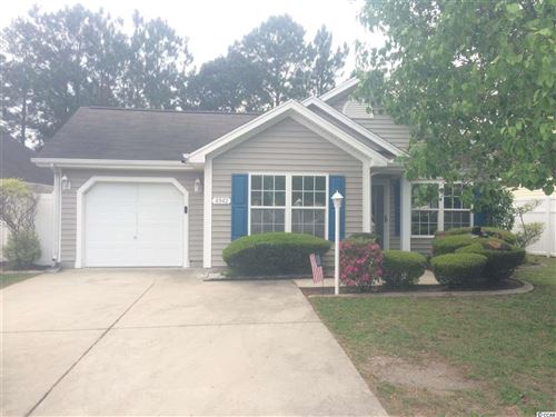 Photo of 4942 Southgate Pkwy., Myrtle Beach, SC 29579 (MLS # 2007264)