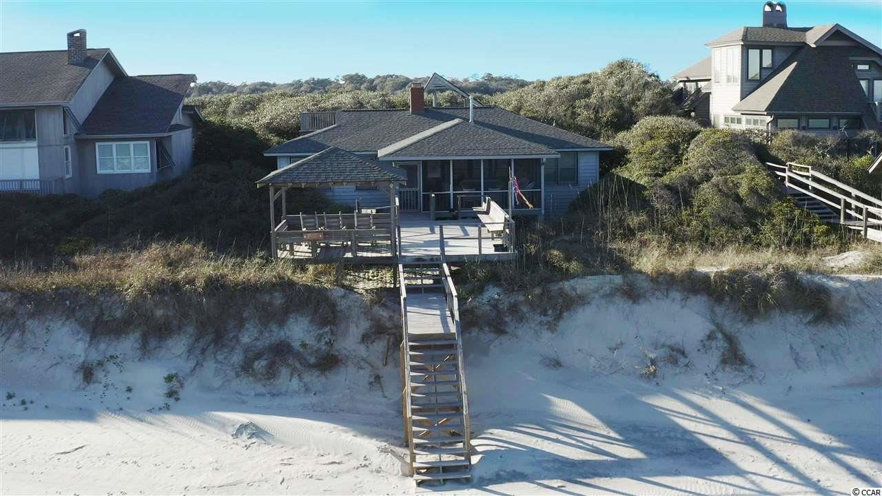 524 Myrtle Ave., Pawleys Island, SC, 29585,  Home For Sale
