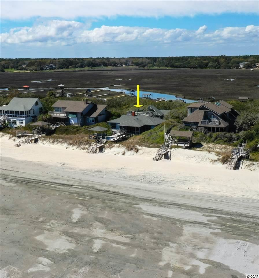 524 Myrtle Ave., Pawleys Island, SC, 29585, Not within a Subdivision Home For Sale