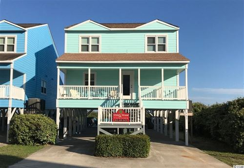 Photo of 4012 N Ocean Blvd, North Myrtle Beach, SC 29582 (MLS # 1811265)