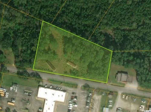 Photo of TBD Savannah Bluff Rd., Conway, SC 29526 (MLS # 2007265)