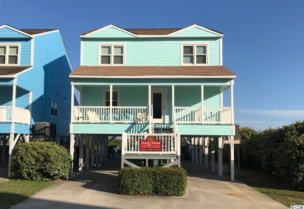 4012 N Ocean Blvd., North Myrtle Beach, SC, 29582, Not within a Subdivision Home For Sale