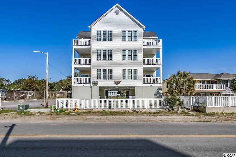2506 S Ocean Blvd., North Myrtle Beach, SC, 29582, Not within a Subdivision Home For Sale