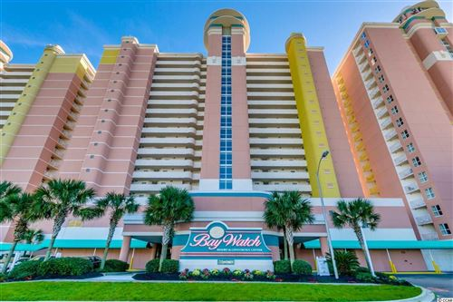 Photo of 2701 S Ocean Blvd. #609, North Myrtle Beach, SC 29582 (MLS # 2007266)