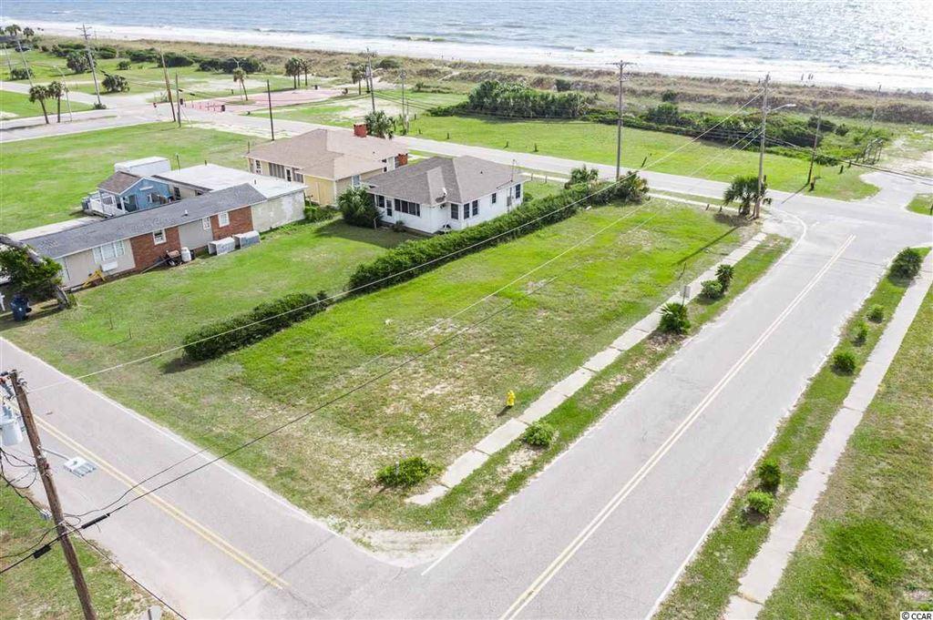 Lot 20 31st Ave. S, Atlantic Beach, SC, 29582, Town Of Atlantic Beach Home For Sale