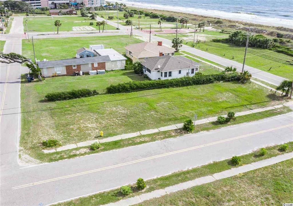Lot 20 31st Ave. S, Atlantic Beach, SC, 29582, Town Of Atlantic Beach Home For Sale