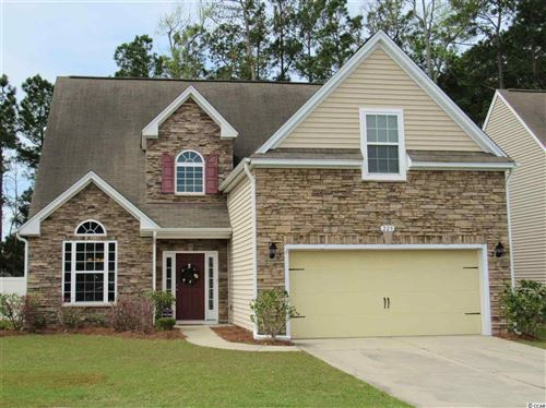 Photo of 225 Golden Oaks Dr., Murrells Inlet, SC 29576 (MLS # 2007268)