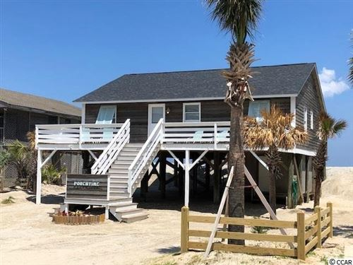 Photo of 628 Springs Ave., Pawleys Island, SC 29585 (MLS # 1900269)