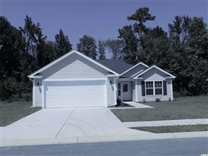 Photo of 1818 Heirloom Dr., Conway, SC 29527 (MLS # 1918269)