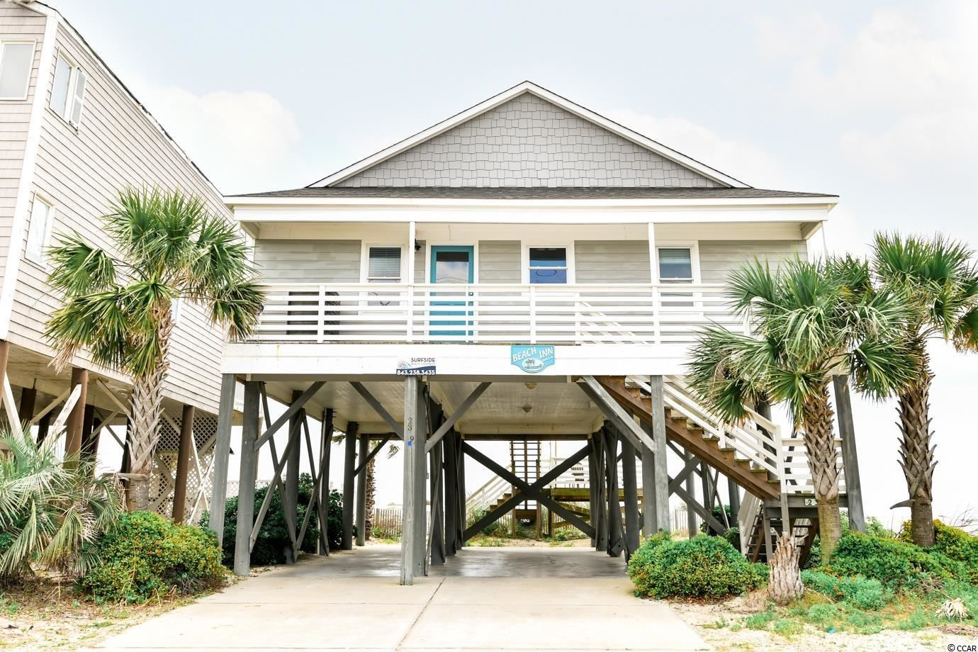 236 S Waccamaw Dr., Garden City Beach, SC, 29575, Not within a Subdivision Home For Sale