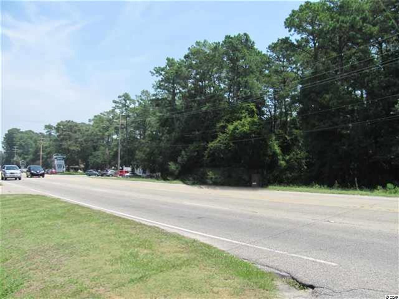 10798 Ocean Hwy., Pawleys Island, SC, 29585, Not within a Subdivision Home For Sale