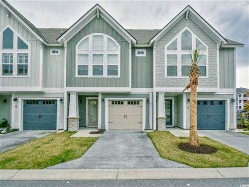 Photo of 100 Villa Mar Dr. #B-5, Myrtle Beach, SC 29579 (MLS # 2007273)