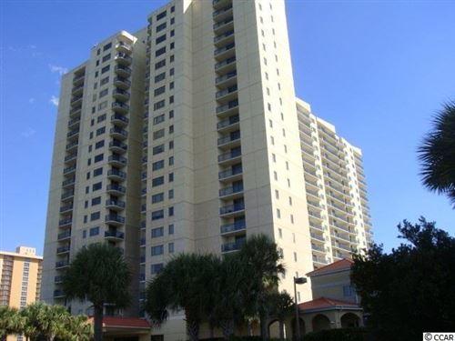 Photo of 8560 Queensway Blvd. #108, Myrtle Beach, SC 29572 (MLS # 2116274)