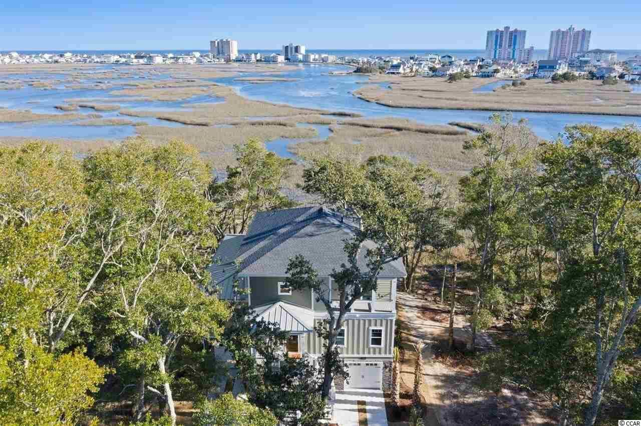 1016 Marsh View Dr., North Myrtle Beach, SC, 29582, Cottages on the Marsh Home For Sale