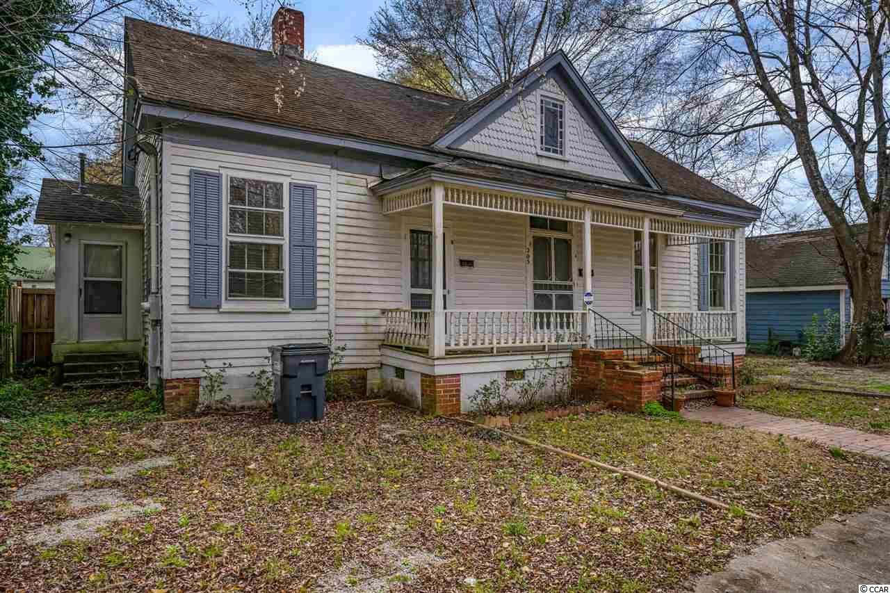 205 Witcover St., Marion, SC, 29571, Not within a Subdivision Home For Sale