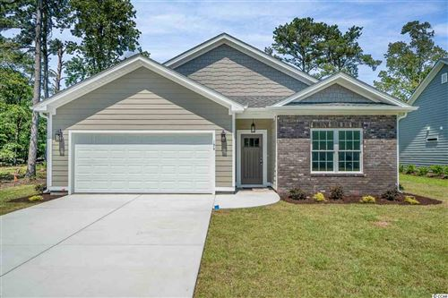 Photo of 194 Shallowtail Ct., Little River, SC 29566 (MLS # 2007277)