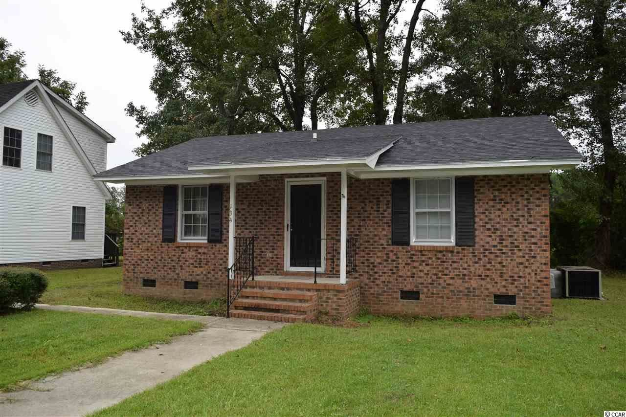 134 Brook St., Johnsonville, SC, 29555, Not within a Subdivision Home For Sale