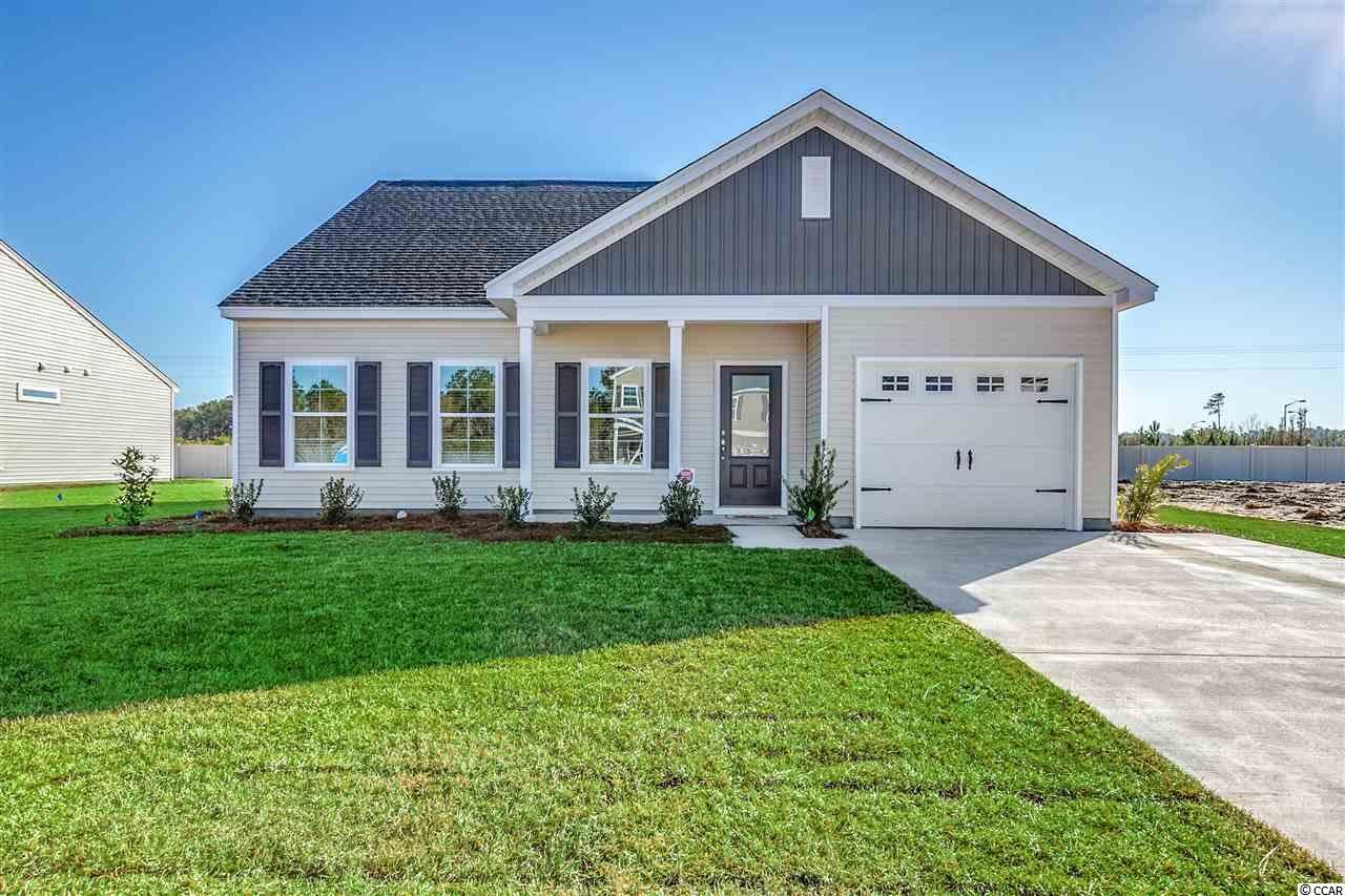 332 Angler Ct., Conway, SC 29526 - MLS#: 1915278