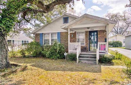 Photo of 1709 16th Ave., Conway, SC 29527 (MLS # 1906279)