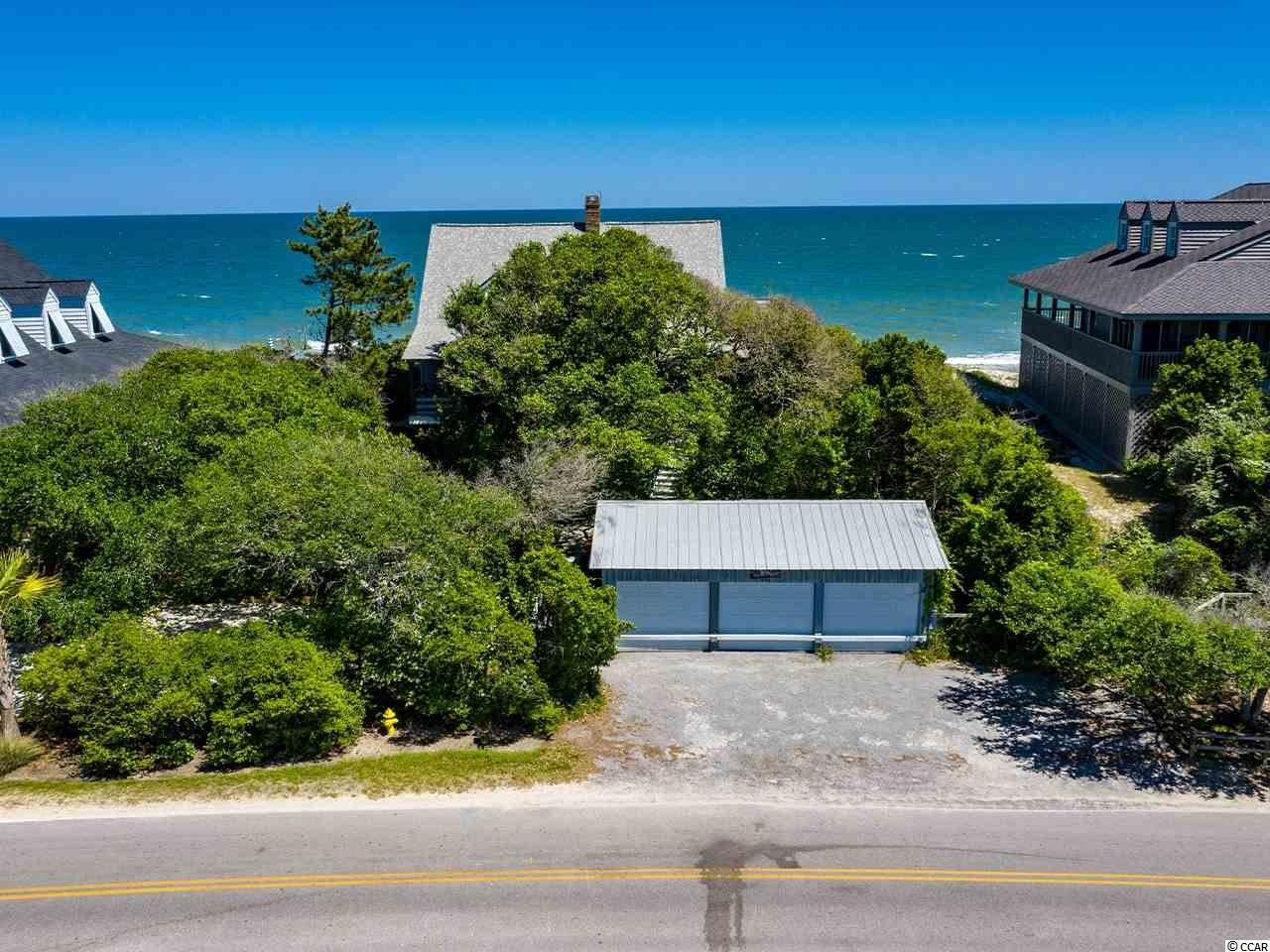 554 Myrtle Ave., Pawleys Island, SC, 29585, Not within a Subdivision Home For Sale