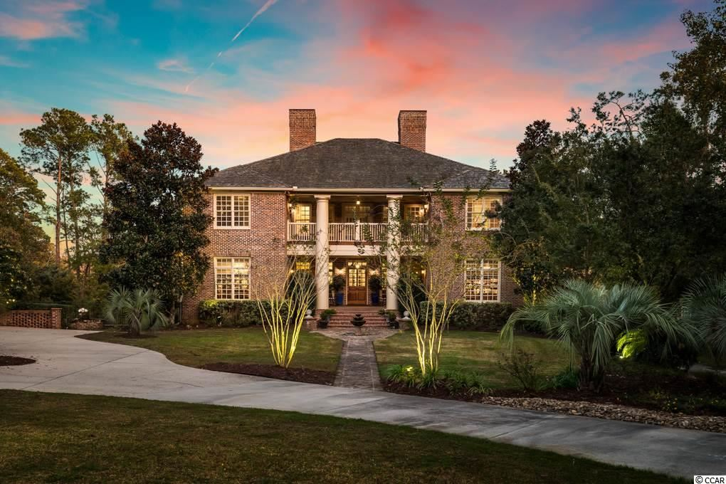 9502 Lake Dr., Myrtle Beach, SC, 29572, Dunes Cove Home For Sale