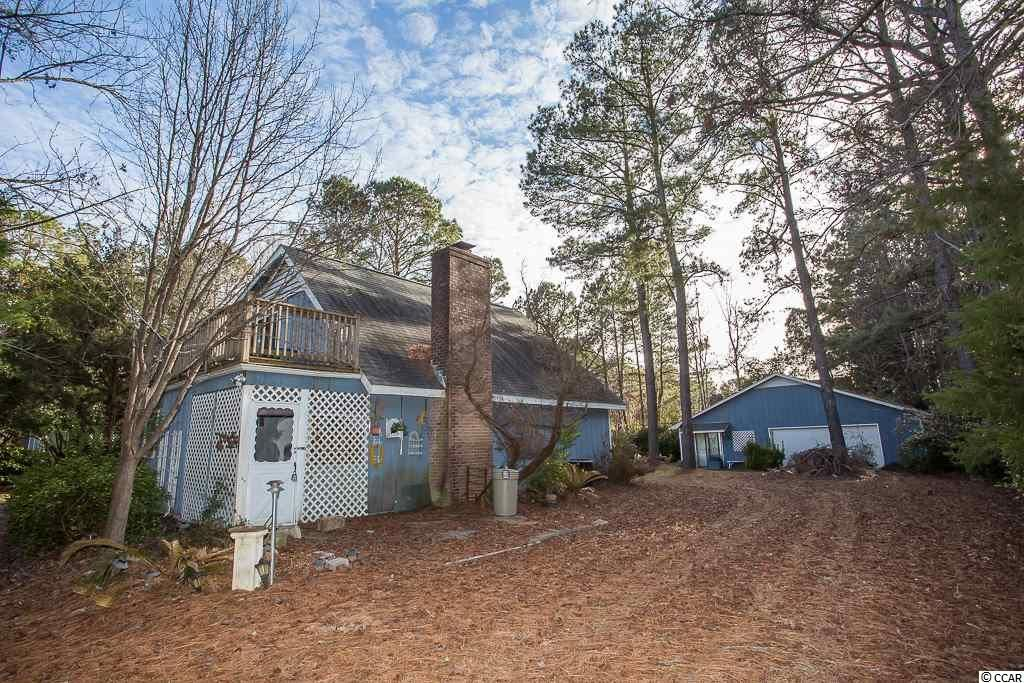3990 Minneola Ave., Little River, SC, 29566, Not within a Subdivision Home For Sale
