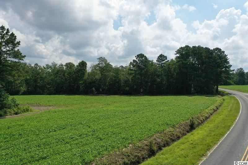 0 John L. Rd., Maxton, NC, 28364, Not within a Subdivision Home For Sale