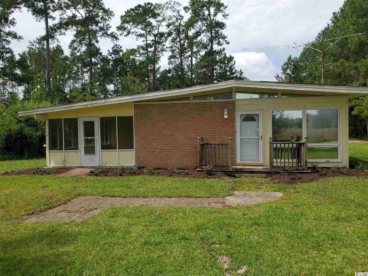 4945 Enoch Rd., Conway, SC, 29526, Not within a Subdivision Home For Sale