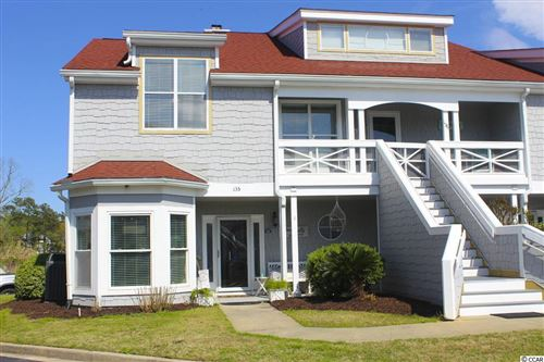 Photo of 4396 Baldwin Ave. #135, Little River, SC 29566 (MLS # 2007286)
