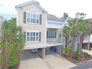 Photo of 208 Millwood Drive, Surfside Beach, SC 29575 (MLS # 1812287)