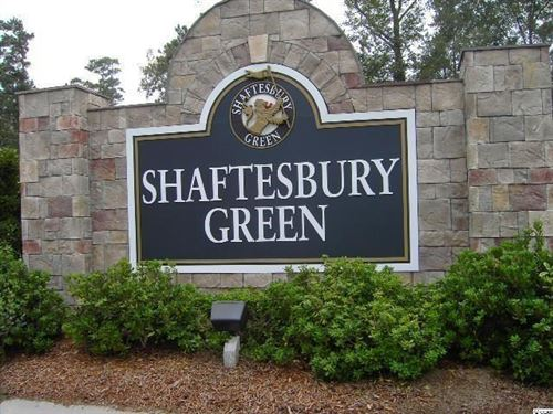 Photo of Lot 16 Bantry Ln., Conway, SC 29526 (MLS # 1419289)