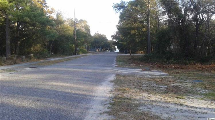 705 32nd Ave. S, Atlantic Beach, SC, 29582, Not within a Subdivision Home For Sale