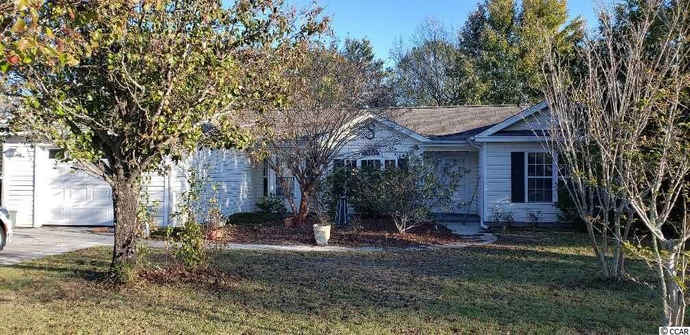 205 Palace Ct., Conway, SC, 29526, Castlewood Home For Sale