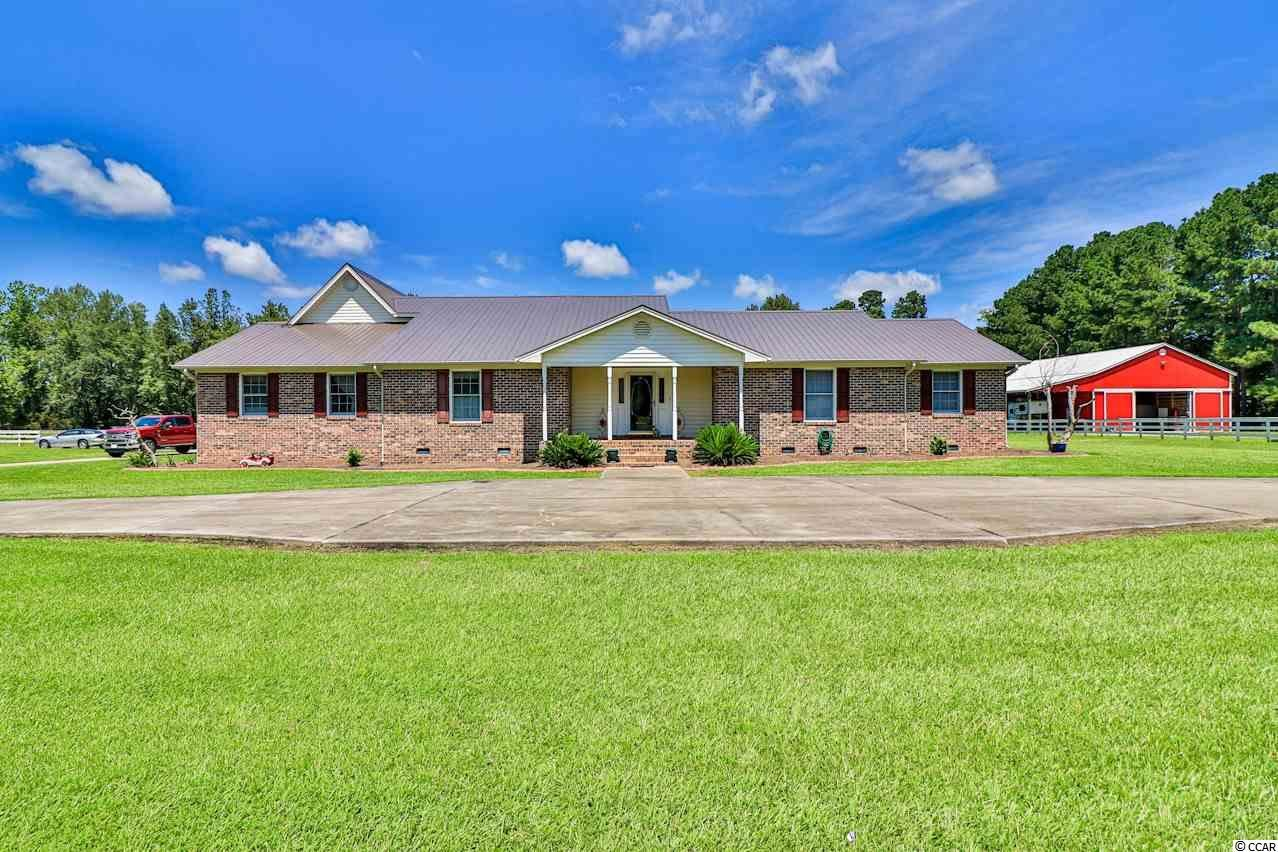967 Rabon Rd., Aynor, SC, 29511,  Home For Sale