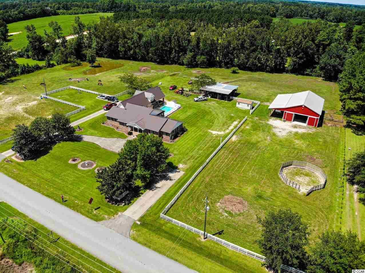 967 Rabon Rd., Aynor, SC, 29511, Not within a Subdivision Home For Sale