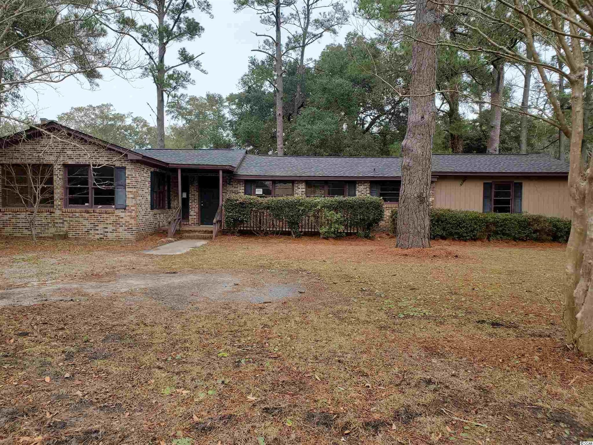 1659 Edgewood Dr., Little River, SC, 29566, Riverview Heights Home For Sale