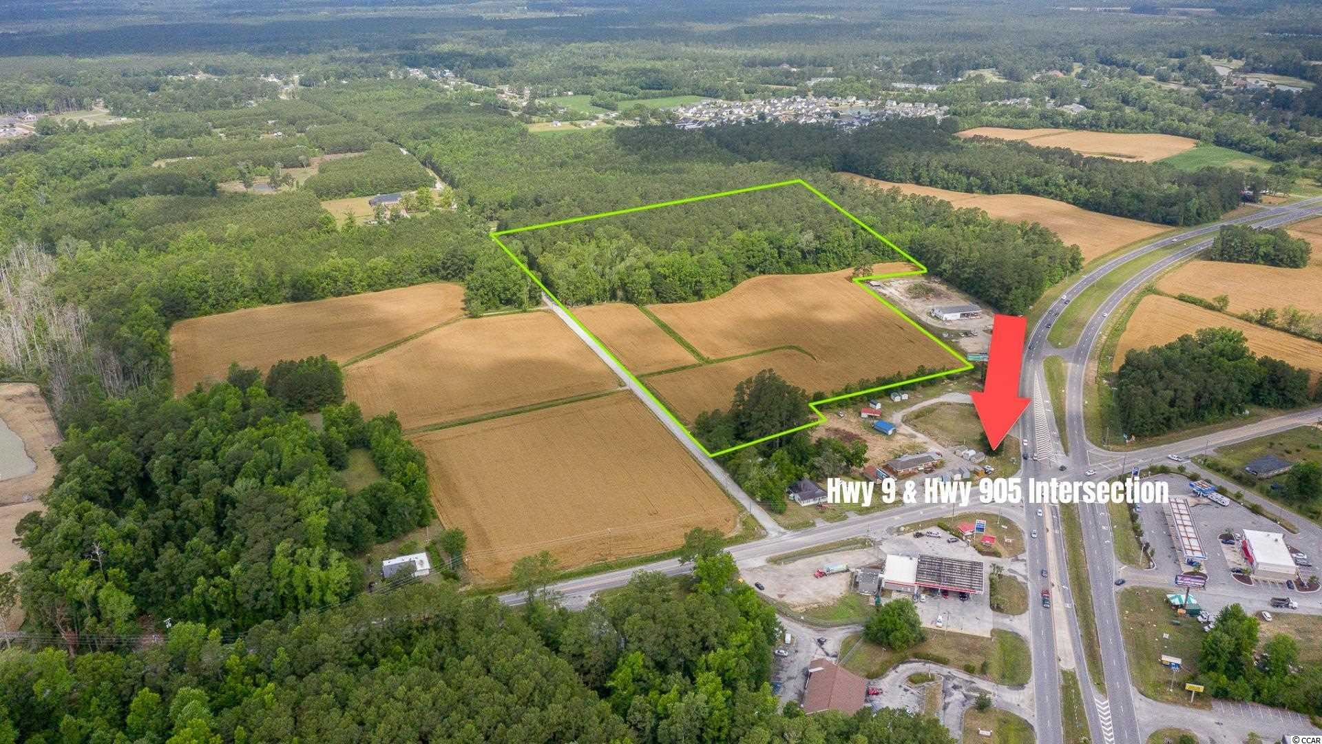 TBD Long Acres Dr., Longs, SC, 29568, Not within a Subdivision Home For Sale