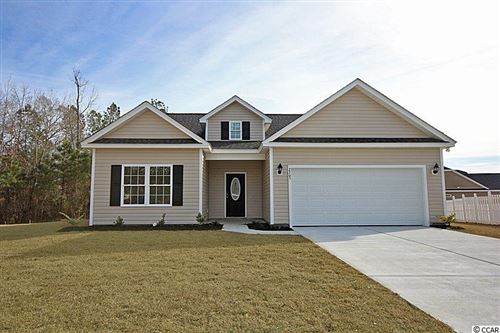 Photo of 1312 Ancona Ct., Conway, SC 29527 (MLS # 2007290)