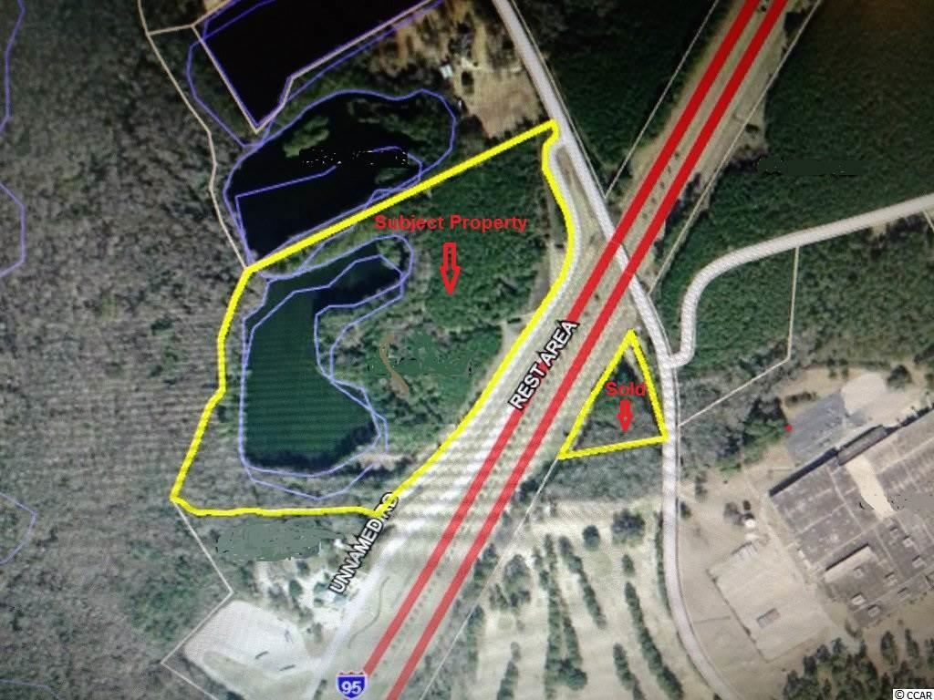TBD W Country Club Rd., Hamer, SC, 29547, Not within a Subdivision Home For Sale