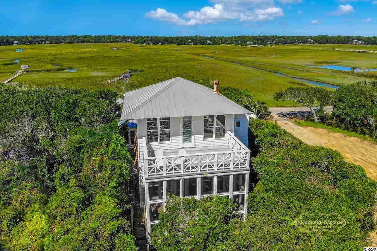 492 Myrtle Ave., Pawleys Island, SC, 29585, Not within a Subdivision Home For Sale