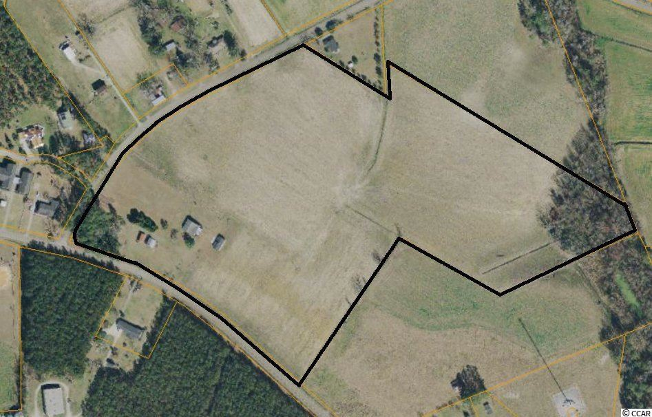 6750 Herman Enzor Rd., Nichols, SC, 29581, Not within a Subdivision Home For Sale