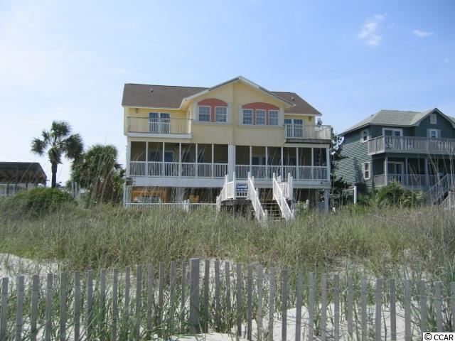 219 S Seaside Dr., Surfside Beach, SC, 29575, Floral Beach Home For Sale